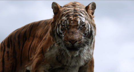 Film Review - The Jungle Book