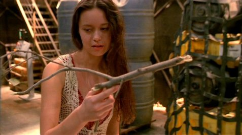 TV Flashback - Firefly - Top 5 Characters - River Tam
