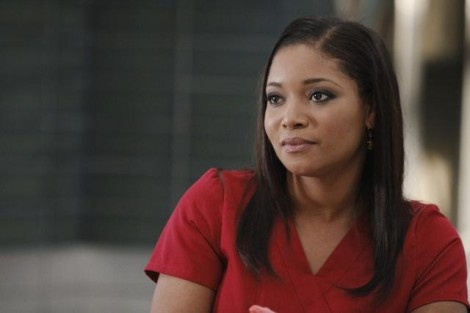 TV News - Castle - Tamala Jones Not Returning For Season 9
