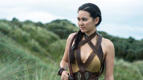TV News - Iron Fist - Jessica Henwick Joins Marvel's Netflix Series