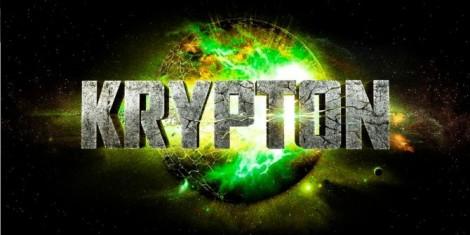 TV News - Krypton - Superman Prequel Gets Pilot Order On SyFy