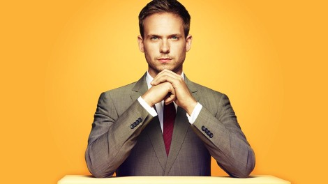 TV News - Legends of Tomorrow - Patrick J. Adams to appear in Season 1 finale in a mysterious role