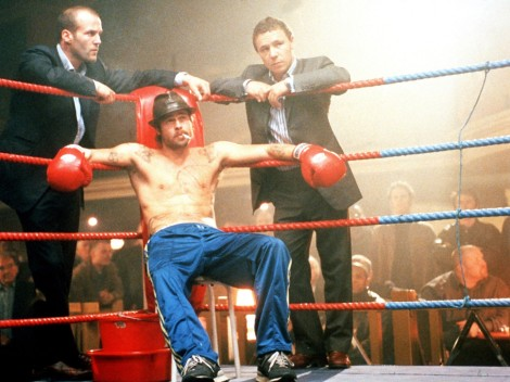 TV News - Snatch - Crackle Gives Series Order For Show Based On Guy Ritchie Film