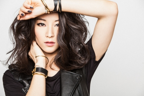 TV News - Teen Wolf - Arden Cho Not Returning For Season 6