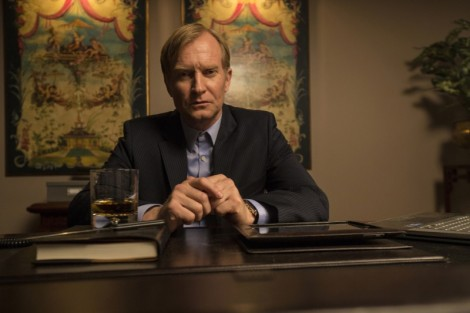 TV News - The Blacklist - Ulrich Thomsen Lands Season 4 Role