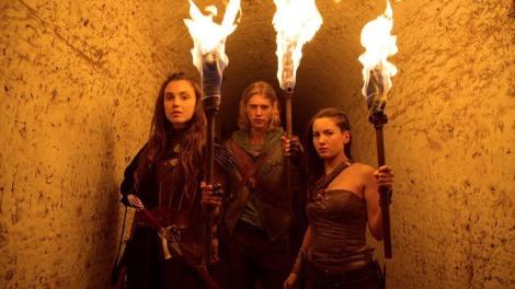 TV News - The Shannara Chronicles - Renewed For Season 2