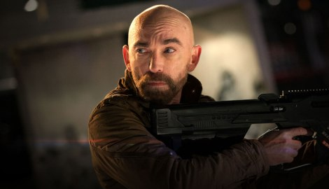 TV News - The Tick - Jackie Earle Haley Joins Cast And Joins The Dark Tower Film