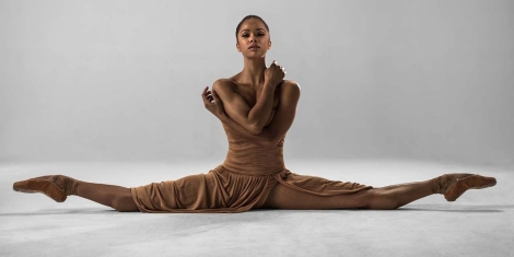 Film News - An Unlikely Ballerina - New Line Acquire Rights For Misty Copeland Biopic