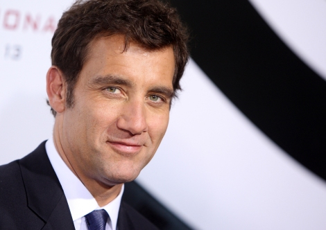 Film News - Andorra - Clive Owen To Star