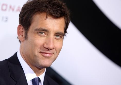 Film News - Andorra - Clive Owen To Star