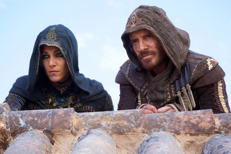 Film News - Assassins Creed - First Trailer Drops Online