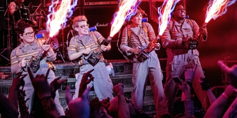 Film News - Ghostbusters - Latest Trailer Drops Online