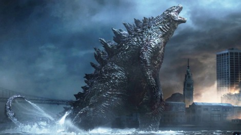 Film News - Godzilla - Sequel and Vs King Kong Film Pushed Back