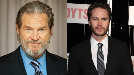 Film News - Granite Mountain Hotshots - Jeff Bridges And Taylor Kitsch Join Cast of Firefighter Biopic