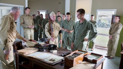 Film News - Hacksaw Ridge - Mel Gibson Film Gets Release Date