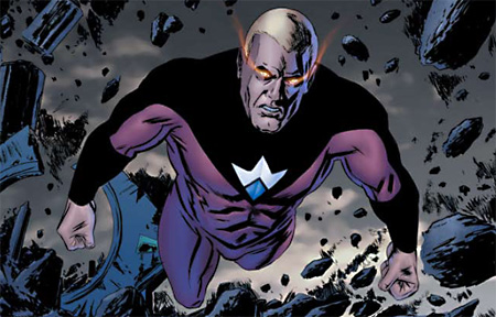 Film News - Irredeemable - Adam McKay To Direct Comic Book Film