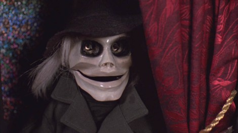 Film News - Puppet Master - S. Craig Zahler To Write Script For Reboot