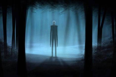 Film News - Slender Man - Screen Gems Looking To Produce Film Adaptation