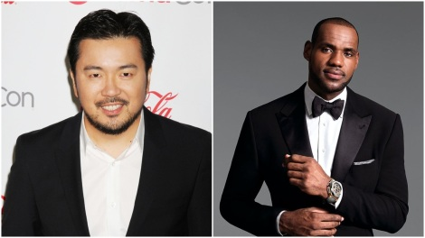 Film News - Space Jam 2 - Justin Lin To Direct and LeBron James To Star