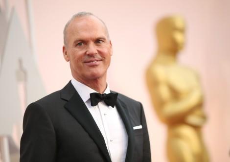 Film News - Spider-Man Homecoming - Michael Keaton Talks Back On