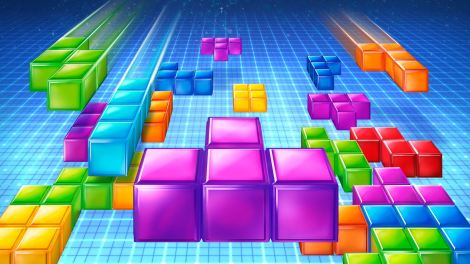 Film News - Tetris The Movie - Film To Be $80m US-China Co-Production Venture