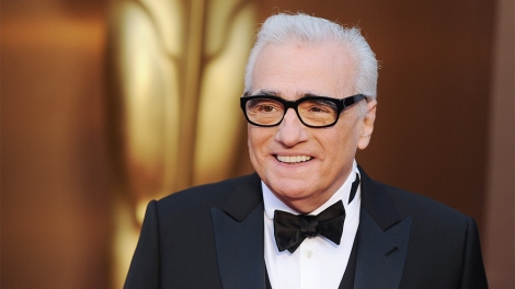 Film News - The Irishman - STX Entertainment Acquire Rights For Martin Scorsese Mob Film