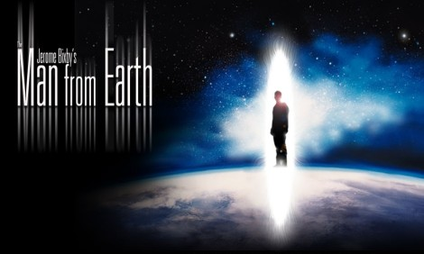 Film News - The Man From Earth - Vanessa Williams And Sterling Knight Join Sequel