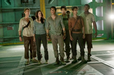 Film News - The Maze Runner Death Cure - Release Pushed Back to 2018