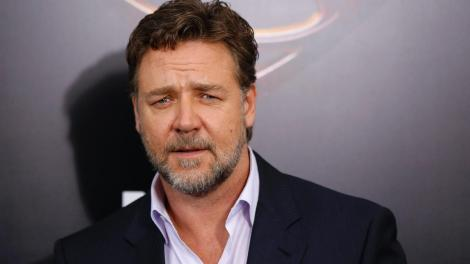Film News - The Mummy - Russell Crowe In Talks For Role