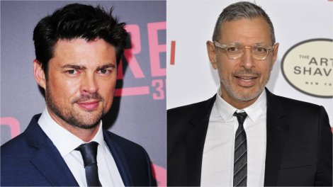 Film News - Thor Ragnarok - Karl Urban and Jeff Goldblum Join Cast