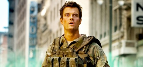 Film News - Transformers The Last Knight - Josh Duhamel To Return