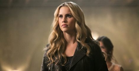 Film News - Wolf In The Wild - Claire Holt Set To Co-Star For Awesomeness Films