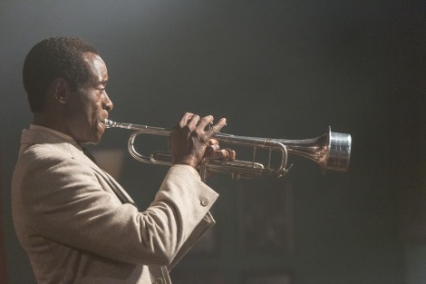 Film Review - Miles Ahead