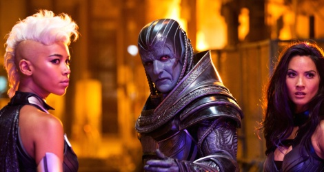 Film Review - X-Men Apocalypse