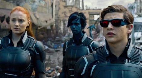 Film Review - X-Men Apocalypse