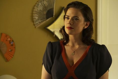 TV News - Agent Carter - Series Cancelled After 2 Seasons