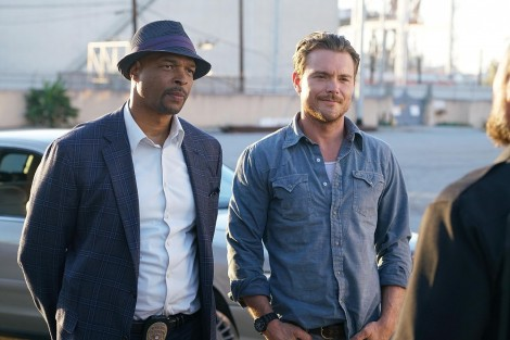 TV News - Lethal Weapon - FOX Releases First Trailer