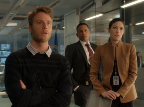 TV News - Limitless - Seres Cancelled By CBS After One Season