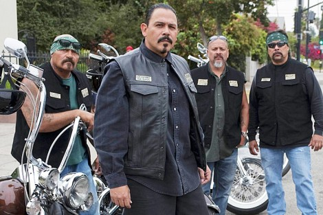 TV News - Mayans MC - Sons of Anarchy spinoff begins Script Development