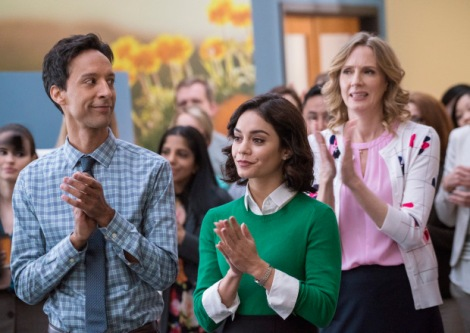 TV News - Powerless - DC Comics Comedy Gets Series Order At NBC