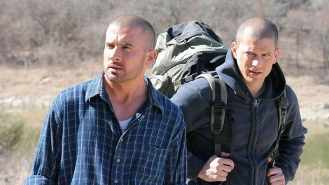 TV News - Prison Break - Revival Series Trailer