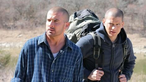 TV News - Prison Break - Revival Series Trailer