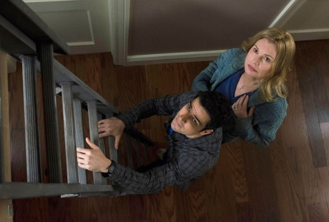 TV News - The Exorcist - First Trailer For FOX Series