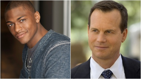 TV News - Training Day - CBS Gives Series Order
