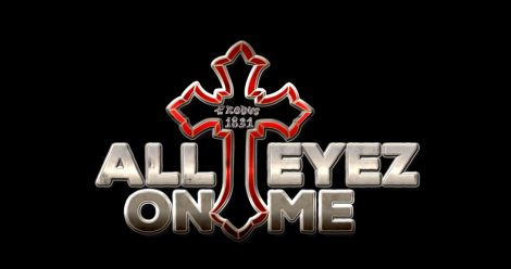 Film News - All Eyez On Me - Teaser Trailer Drops Online