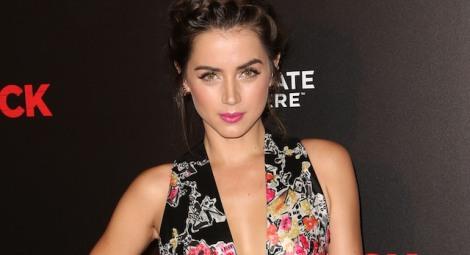 Film News - Blade Runner - Ana de Armas Joins Cast For Sequel