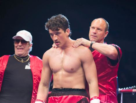 Film News - Bleed For This - Trailer For Vinny Pazienza Biopic Drops Online