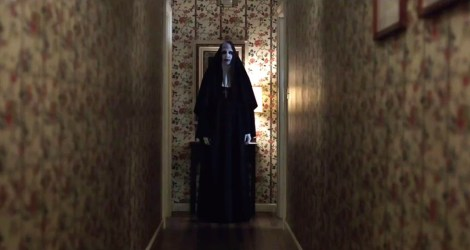 Film News - Conjuring 2 - Spinoff In Development At New Line