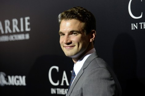 Film News - Granite Mountain - Alex Russell Cast In Firefighter Film