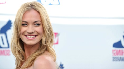 Film News - He's Out There - Yvonne Strahovski to star in Screen Gems thriller